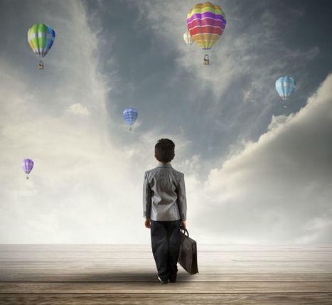 ¿Es realmente tu sueño, o de alguien más? | SoyEntrepreneur | Three | Scoop.it