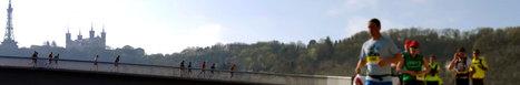 Lyon Urban Trail: la course évènement au coeur de la ville | Le sport en milieu urbain | Scoop.it