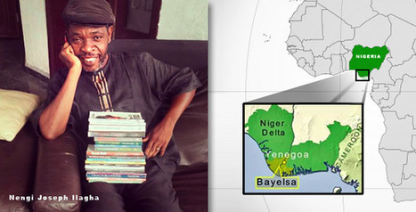 Nigeria: Award-winning poet imprisoned over defamation charges | Musical Freedom of Expression | Scoop.it