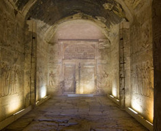 Animal Mummies Discovered at Ancient Egyptian Site : Discovery News | Archeology on the Net | Scoop.it