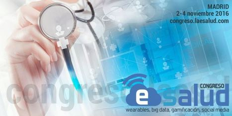Programa | Congreso eSalud - eHealth Congress - (2-4 noviembre) | eSalud Social Media | Scoop.it