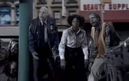 Comment se débarrasser d'une horde de zombies ? | Les zombies | Scoop.it