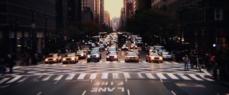 NYC 2.0 – Découvrez New York en slowmotion | VIKE - Videos I Like | Scoop.it