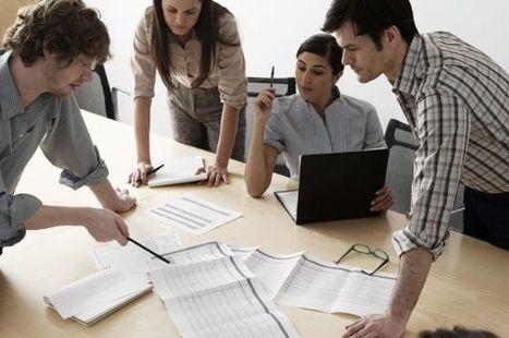 Solo el trabajo en equipo hará crecer tu empresa | Economía para todos (pymes, autónomos y empresas) | Scoop.it