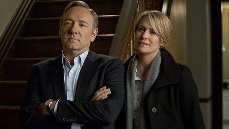 Binge viewing kills the TV cliffhanger | screen seriality | Scoop.it