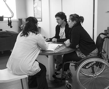 Promouvoir la continuité des parcours de vie | La lettre CNSA | Métiers du social et médico-social | Scoop.it