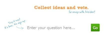 A Cool Social Idea Space for your Students ~ Educational Technology and Mobile Learning | Web 2.0 in the classroom | Scoop.it