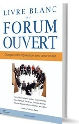 Livre Blanc Forum Ouvert | Processus d'intelligence collective & Méthodologie | Scoop.it