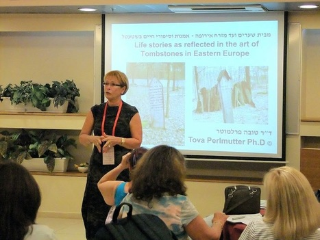 Women's Leadership Seminar - July 2015 | Jewish Education Around the World | Scoop.it