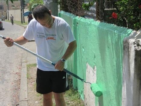 "Edgardo Volunteer Abroad in La Ceiba, Honduras | Volunteers Abroad Reviews and Feedbacks | ""#Volunteer Abroad Information: Volunteering, Airlines, Countries, Pictures, Cultures"" | Scoop.it"