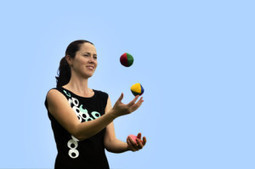 Leadership and Juggling – the Unlikely Lessons | Thoughts on educational leadership while waiting for my socks to dry | Scoop.it