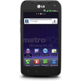 MetroPCS Unveils First U.S. Voice Over LTE Service and Phone | Mobile IT | Scoop.it