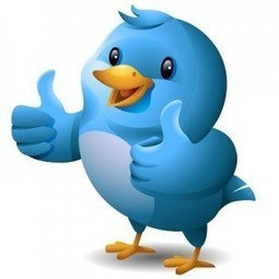 Twitter Tips: How to Humanize Your Brand | Social Media Today | Non-profit Strategy | Scoop.it