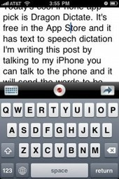 Text To Speech Conversion using Espeak Engine for Iphone Application Development | crunch modo | Langues, TICE & pédagogie | Scoop.it