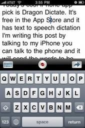 Text To Speech Conversion using Espeak Engine for Iphone Application Development   crunch modo   kemalk   Scoop.it