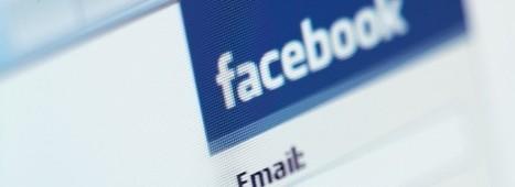 Facebook piste tous les visiteurs sans distinction | Veille : Outils du web 2.0 | Scoop.it