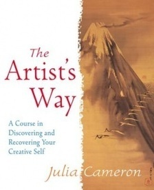 The Artist's Way, Julia Cameron -  Recover your creative self | Artdictive Habits : Sustainable Lifestyle | Scoop.it