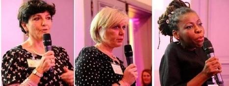 Entrepreneure responsable: découvrez les trois finalistes | Entrepreneuriat au féminin | Scoop.it