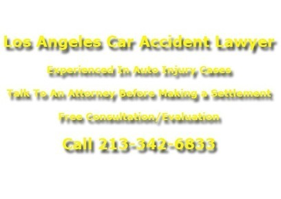 Los Angeles Car Accident Lawyer | Accident Injury Specialist | Los Angeles car accident lawyers | Scoop.it