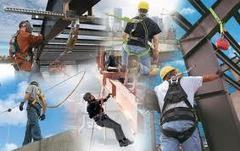 Prevent accidents and train your employees in fall safety | olelearning | Scoop.it
