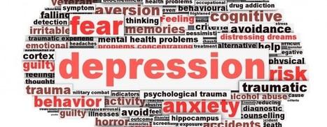 Big Data et dépression: Twitter outil d'alerte? | Centre Virchow-Villermé | Les réseaux sociaux | Scoop.it