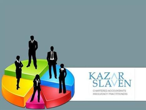 Kazar Slaven - Offers Professional Services And Advic | Business Advisory Canberra | Scoop.it