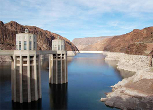 Will Congress Act to Prevent Mega-Drought in Colorado River Basin? | EcoWatch | Scoop.it
