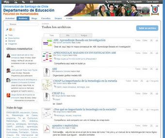 Sociotecnología Educativa: Elearning Aumentado: LMS y Web 2.0 ... | Web 2.0 y sus aplicaciones. | Scoop.it