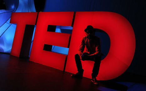 5 Incredibly Useful Tips From TEDTalks   NYL - News YOU Like   Scoop.it