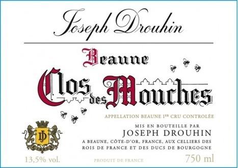 Expansion de la Maison Joseph Drouhin aux Hospices de Belleville | Le vin quotidien | Scoop.it