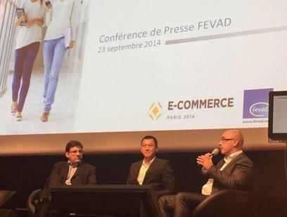 En direct du Salon E-commerce, 11 insights sur le marché de l'e-Commerce français par la Fevad | Be Marketing 3.0 | Scoop.it