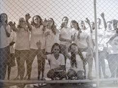 Presidiárias se tornam poetas e lançam o livro 'Outras Vozes' em SE - Globo.com | A Poesia | Scoop.it