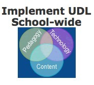 HIAT - Implementing Universal Design for Learning in Schools | UDL - Universal Design for Learning | Scoop.it
