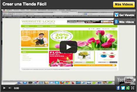 Crear tienda online con Wordpress | Mis Ingresos Pasivos | Mis ingresos pasivos | Scoop.it