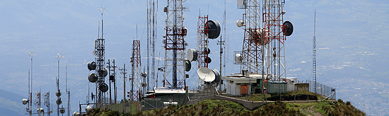 Wireless Telecommunications & Infastructure