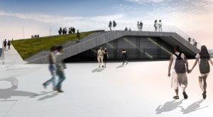 Una idea para un lugar: la ampliación del CEAR de Vela. eldiariomontanes.es | MDV 2014 | Scoop.it