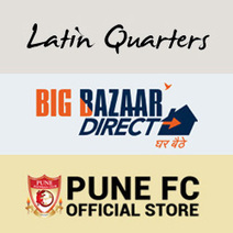 Fashion brand Latin Quarters expands online; Biyani Group launches Big Bazaar Direct; Pune FC launches online store   News Portal   Scoop.it