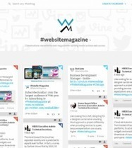 The Web Magazine | WORLD WIDE WEB MAGAZINE | Scoop.it