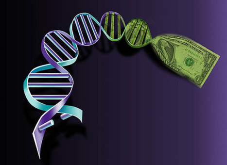 Locking the genome: U.S. Supreme Court weighs whether a private company can patent human DNA material | Shelby's Gov&Law | Scoop.it