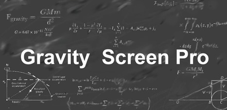 Gravity Screen Off Pro v1.60 APK Free Download | dlkhosh | Scoop.it