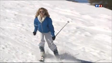 Premier bilan satisfaisant pour les stations de ski pyrénéennes | Montania sphère | Scoop.it