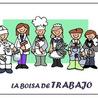 Bolsa de empleo para Madrid