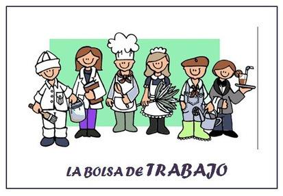 La Bolsa de Trabajo para Madrid | asesoría laboral, trabajo Madrid, Bolsa de trabajo, empleo Madrid, bolsa de empleo | Scoop.it