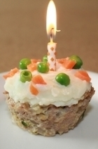 Bake Healthy Dinner Cupcakes   Education.com   Kindergarten   Scoop.it