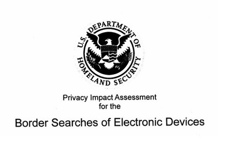 Returning from abroad? Homeland Security can download the entire contents of your computer | NGOs in Human Rights, Peace and Development | Scoop.it