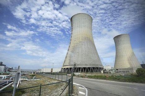 Habiter près d'une centrale nucléaire favoriserait la leucémie chez l'enfant | Corinne LEPAGE | Scoop.it