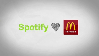 How Spotify Became the McDonald's of the Music Industry | Spotify & The Effect on the Music Industry | Scoop.it