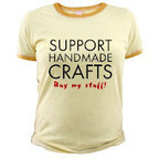 Craft Tutorials Galore at Crafter-holic!: My Knitting Series - Lesson 1 | Fiber Arts | Scoop.it