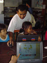 UNESCO Office in Bangkok: Educators' attentive use key to maximizing ICT benefits in early years education | Learning Technology News | Scoop.it