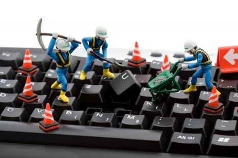 Herramientas para hacer mantenimiento preventivo en Windows | Las tic en el aula (herramientas 2.0 ) | Scoop.it